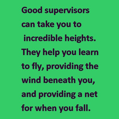 Image result for best supervisors