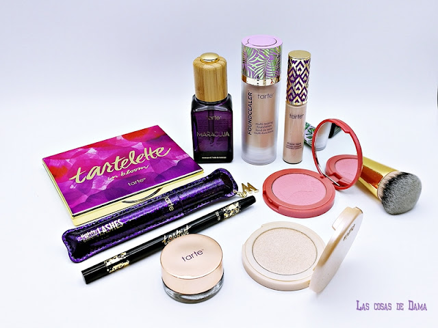 Tarte Cosmetics Sephora novedad maquillaje makeup beauty best sellers