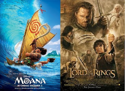 "Is ""Moana"" Disney's Lord of the Rings?"