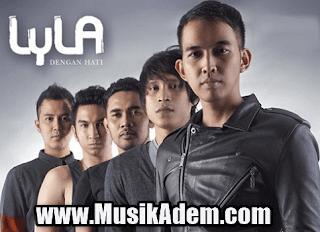 Download Lagu Lyla Mp3 Full Album Terbaru