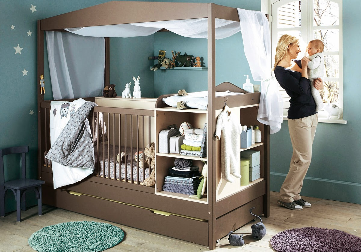 Budget Baby Boy And Nursery Ideas