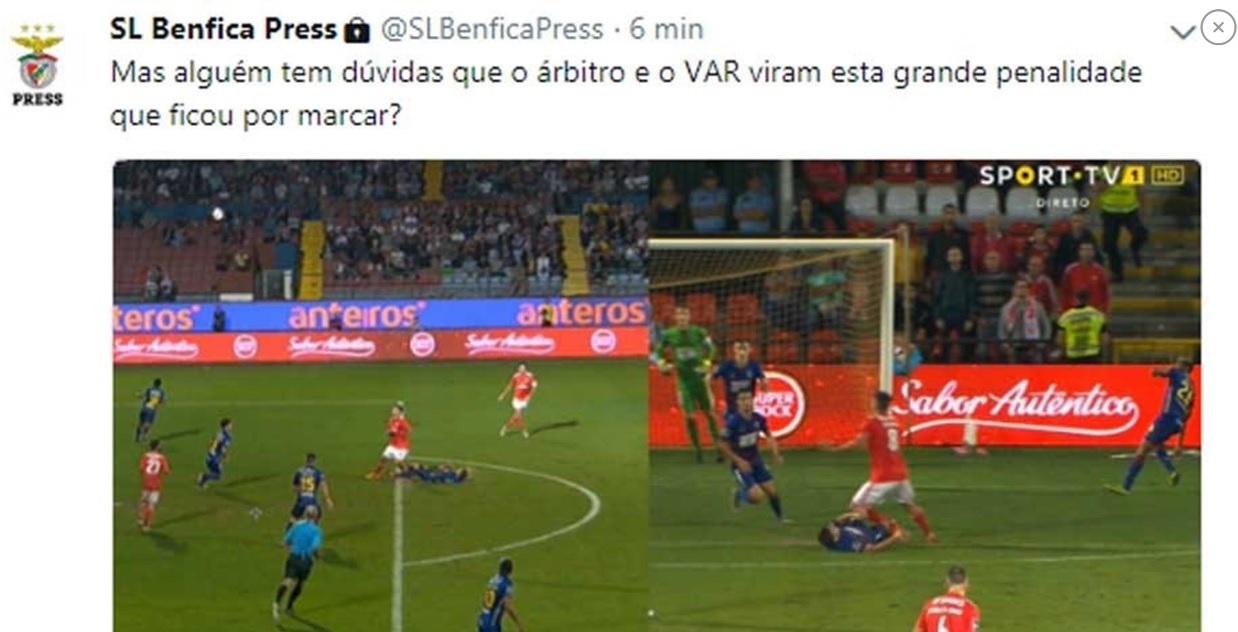 É isto que é defender o SL Benfica  - Novo Blog Geração Benfica 7ad87a63202de
