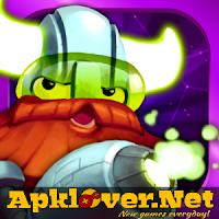 Star Vikings Forever MOD APK unlimited money