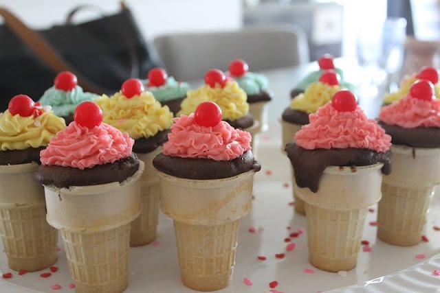 gâteau fête d'enfants