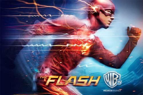 Download The Flash 2ª Temporada Completa (2016)