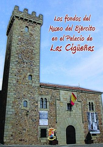 LOS FONDOS DEL MUSEO DEL EJÉRCITO EN EL PALACIO DE LAS CIGÜEÑAS