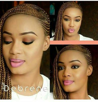 Cute Ghana Braids For 2018 Yebo Yebo Style Fashenista