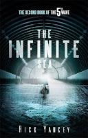Reseña El mar infinito