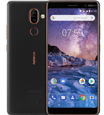 Nokia 7 TA-1046 Qfile Test Fimrware Download Here Free