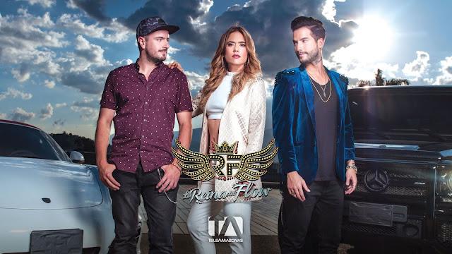 La grabación se llevó a cabo en la ciudades de Bogotá, Medellín (Colombia) y Nueva York.