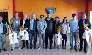 Municipios de Villa Carlos Paz y Reconquista firmaron convenio de cooperación turística