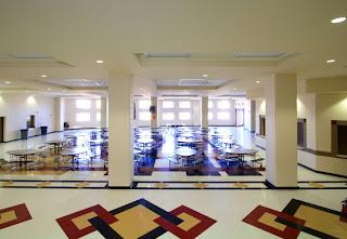 top interior design schools 2