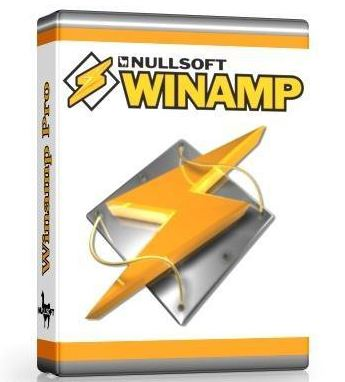 WINAMP (วินแอมป์) โปรแกรมเล่นเพลง MP3 AUDIO WAV ดาวน์โหลดฟรี