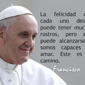 Papa Francisco Frases De Amor Frases De Fernando Pessoa