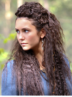 tatia duplicata de The Vampire Diaries