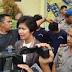 10 Dari 18 Tahanan Yang Kabur Berhasil Ditangkap Kembali, Satu Ditembak