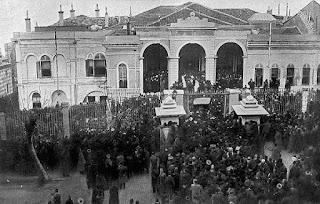 Ermenilerin Babiali Baskın Teşebbüsü - Cevat Kulaksız