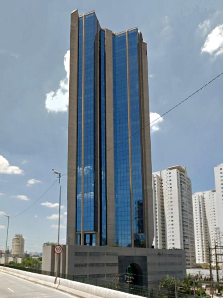 FMOF11 - Memorial Office