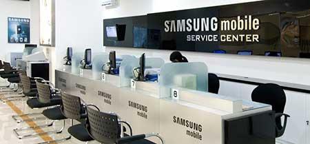 Alamat & Nomor Telepon Service Center Samsung Tangerang