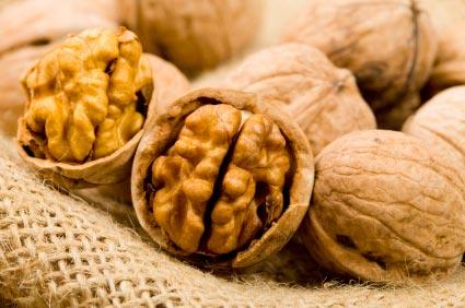 berdampak positif pada perkembangan sperma Manfaat walnut bagi kesehatan pria