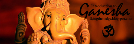Deity Introduction: Ganesha