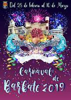 Barbate - Carnaval 2019 - Barbate, Mi Mejor Disfraz - Andrea Pérez
