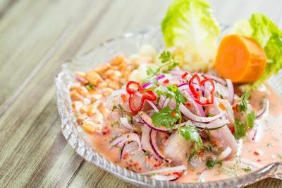 Yakumanka Barcelona, Best Peruvian Restaurants Abroad, Gaston Acurio Yakumanka Barcelona