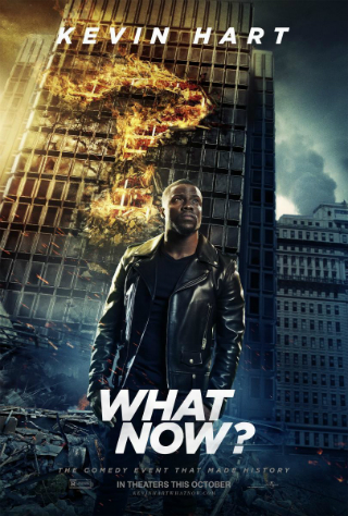 Kevin Hart: What Now? [2016] [DVDR] [NTSC] [Subtitulado]