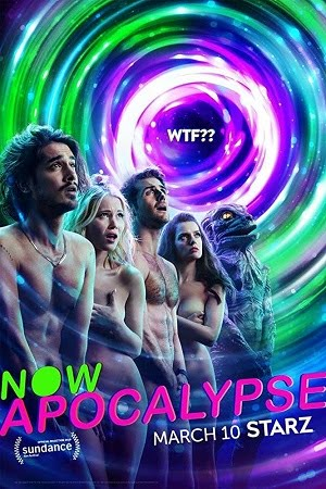 Now Apocalypse S01 All Episode [Season 1] Complete Download 480p