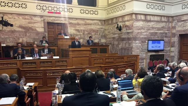 Τούρκος βουλευτής προκαλεί μέσα στη Βουλή: Οι «μονομερείς» εξορύξεις υδρογονανθράκων στην Κύπρο θα έχουν συνέπειες