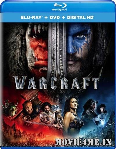 Warcraft: The Beginning 2016 Hindi Dual Audio BluRay 480p 720p 1080p ESubs