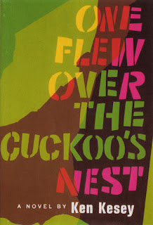 One Flew Over the Cuckoo's Nest by Ken Kesey Download Free Ebook