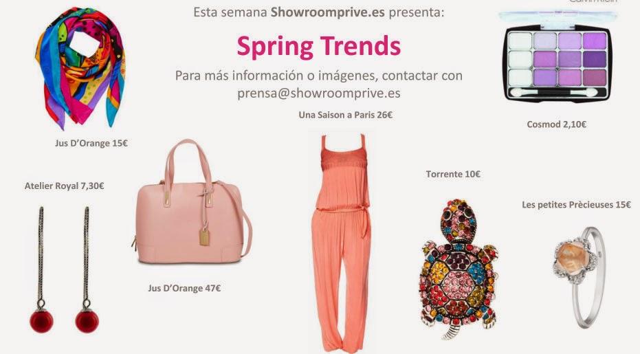 tendencias primavera 2015
