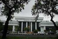 Kewenangan Mahkamah Agung Memeriksa dan Memutus Peninjauan Kembali