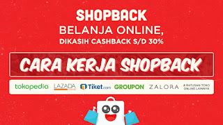 Dahsyatnya Belanja Hemat dan Cermat di Shopback