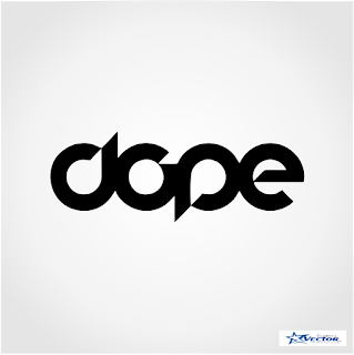 dope Logo Vector cdr Download