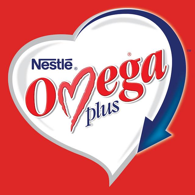 Nestle Omega Plus