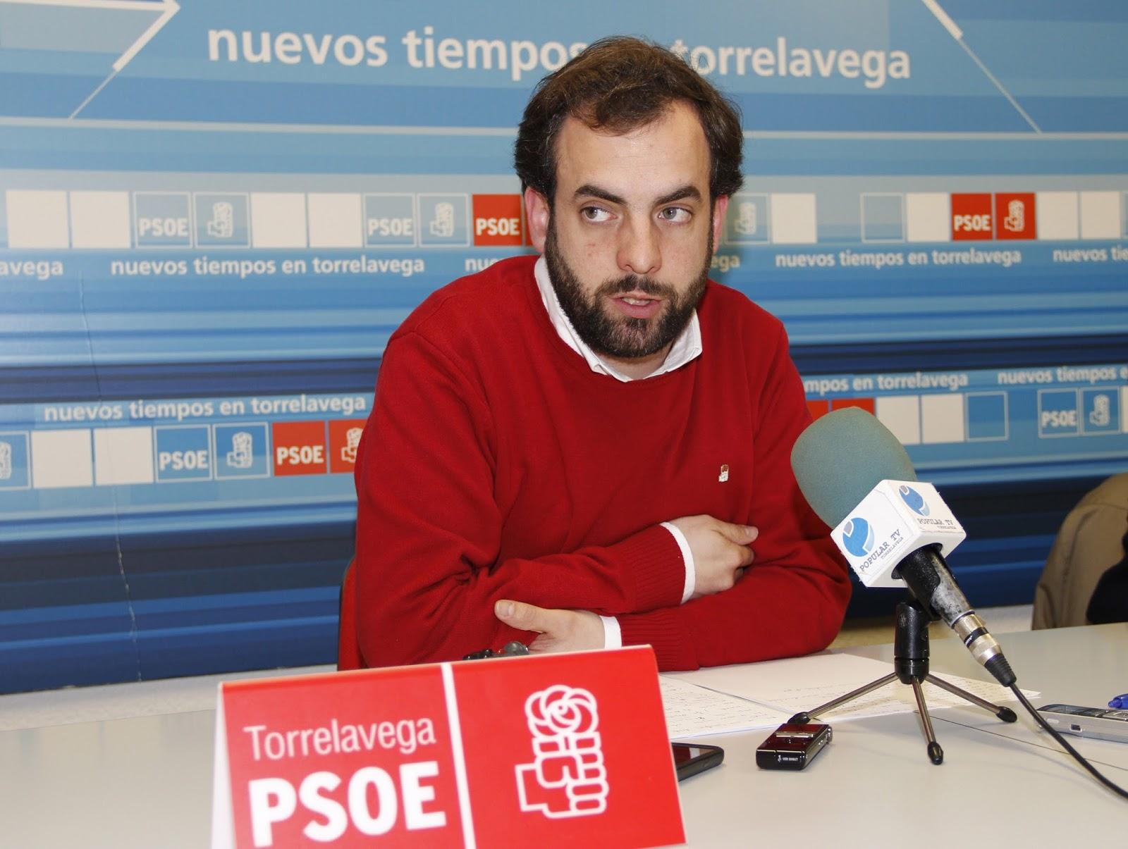 Torrelavega cruce de caminos torrelavega el psoe local recuerda que las papeletas electorales - Oficina para la tramitacion del dni y pasaporte espanol pamplona ...