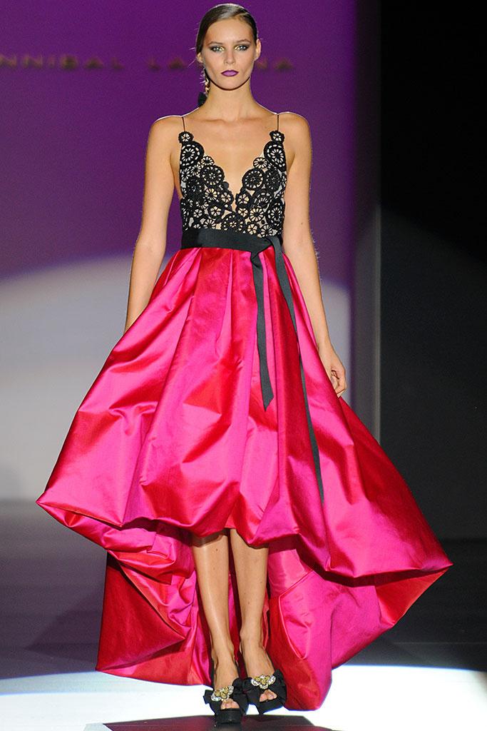Fashionadictas by Marcela: Hannibal Laguna