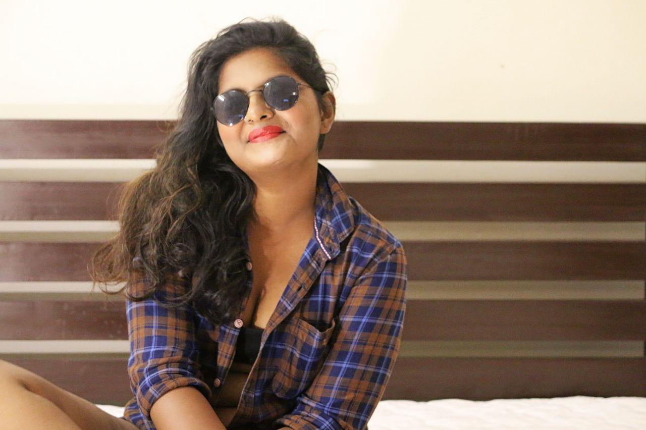Actress PoojaRamakrishna Latest HD Images
