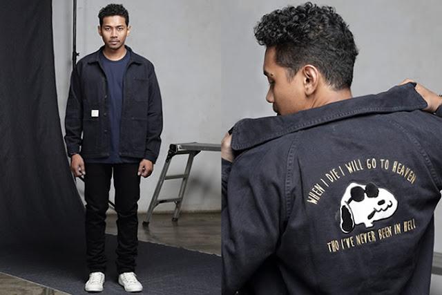 Dicas de roupas masculinas marca PMP Denim | Blog Calitta