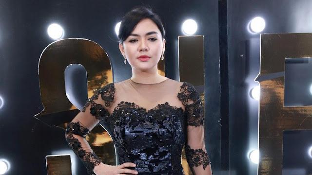 Jomblo, Vicky Shu Tak Takut 'Dilangkahi' Sang Adik