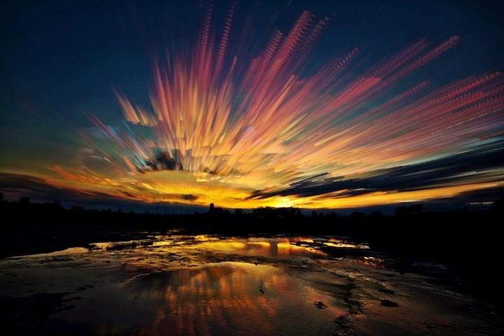 Matt Molloy. Красивое небо 9