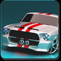 Download Game Underground Racing HD Mod Apk Data V0.16 Terbaru