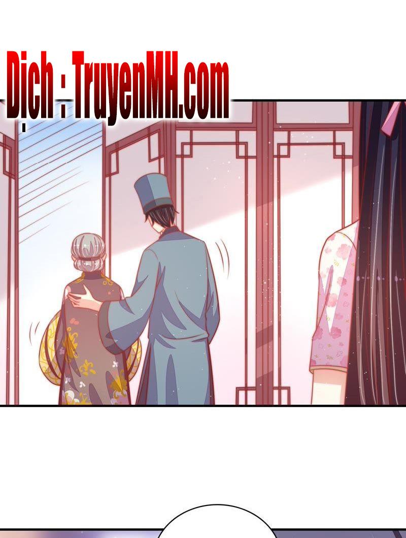 Ngày Nào Thiếu Soái Cũng Ghen chap 128 - Trang 6