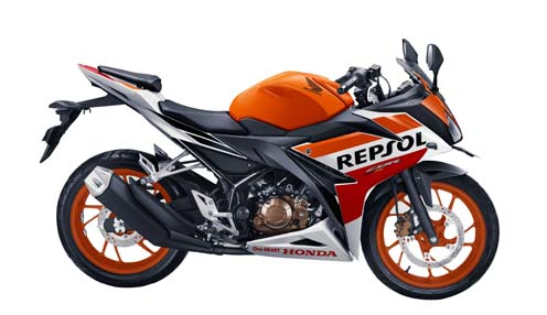 Harga The All New Honda CBR 150R Terbaru