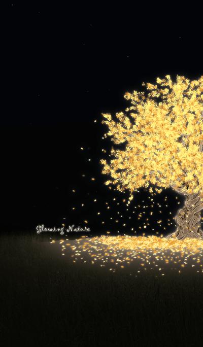 Glowing Nature