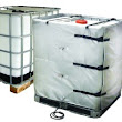 Electric Heaters Designed for Intermediate Bulk Containers (IBCs)