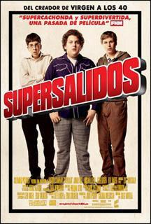 descargar Supersalidos, Supersalidos español
