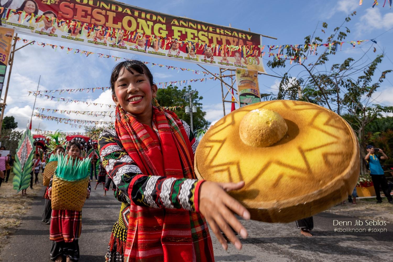 Winning Smile | Seslong Festival